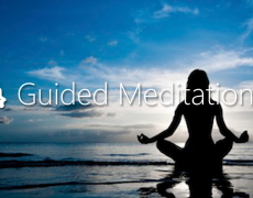 Guided Meditations for Windows 8 and Windows Phone 8